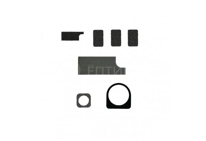 Набор пористых уплотнителей для iPhone 4
