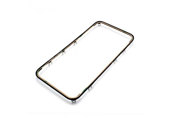 Рамка дисплея iPhone 4s черная