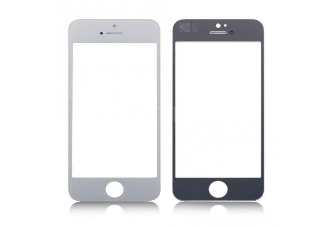 Стекло для экрана iPhone 4 / 4S белое