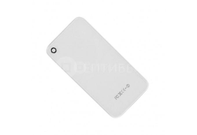 Задняя крышка в сборе для iPhone 4S белая