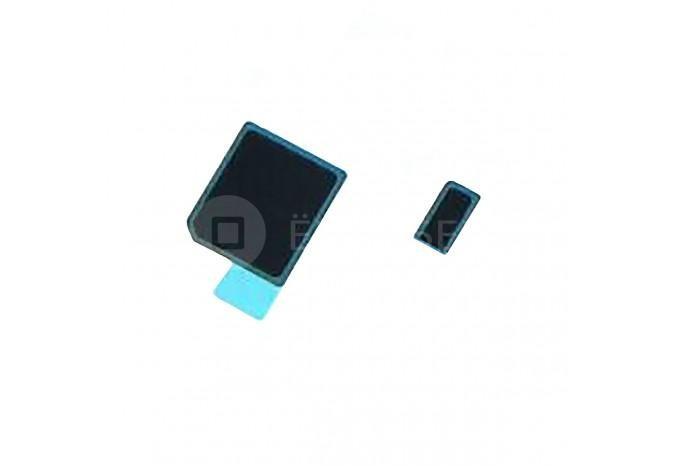 Антистатические стикеры для дисплея iPhone 5