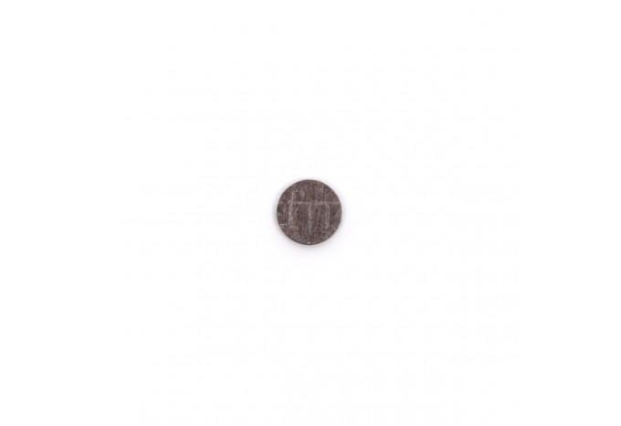 Металлический толкатель мембраны кнопки Home в iPhone 5