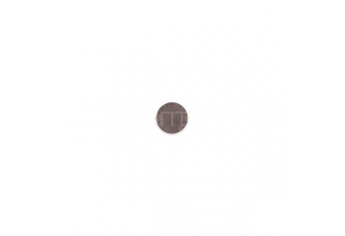 Металлический толкатель мембраны кнопки Volume в iPhone 5