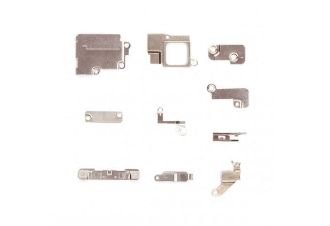 Набор всех крепежей и планок для ремонта iPhone 5