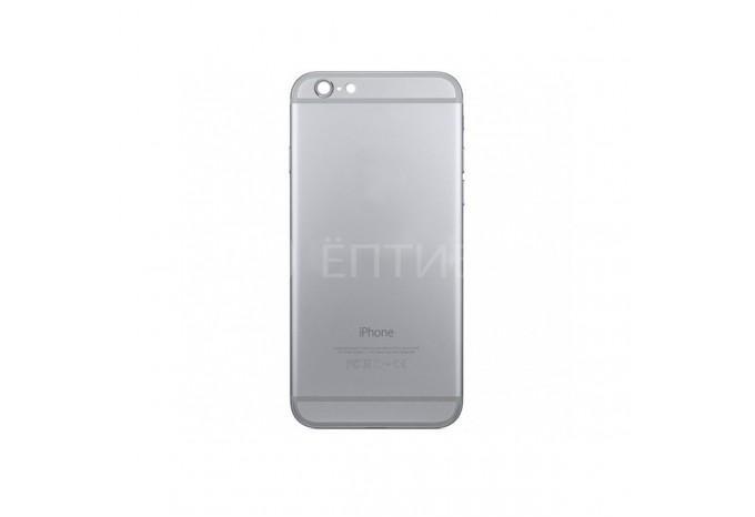 Корпус для iPhone 5 в стиле iPhone 6 Space Gray