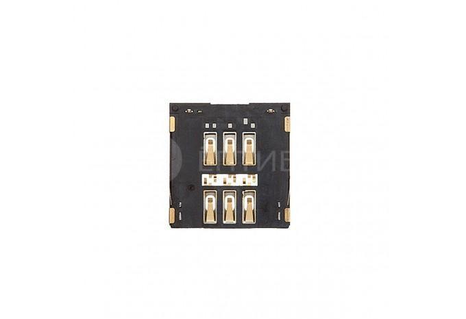 SIM коннектор для iPhone 5
