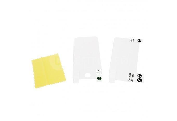 Защитная пленка (Screen Guard) для iPhone 5 / 5S (3 в 1)