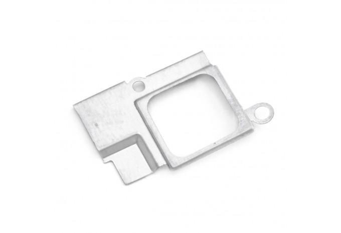 Пластина крепления верхнего слухового динамика iPhone 5/5S/SE