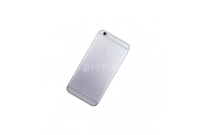 Задняя панель (корпус) для Apple iPhone 6 Plus Space Grey