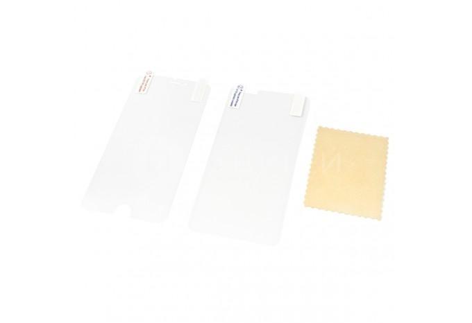 Защитная пленка (Screen Guard) для iPhone 6 Plus (3 в 1)