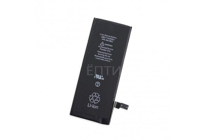Аккумулятор для iPhone 6 3.82V 1810mAH Li-ion, 616-0804