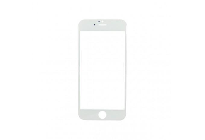 Стекло для экрана iPhone 6 белое