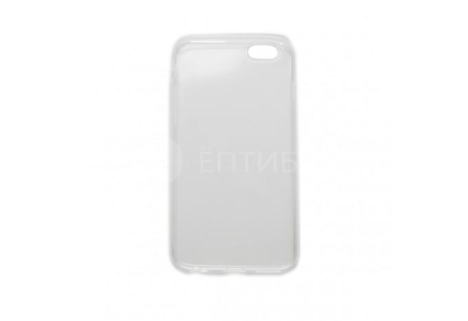 Силиконовый чехол с антискользящим покрытием для iPhone 6