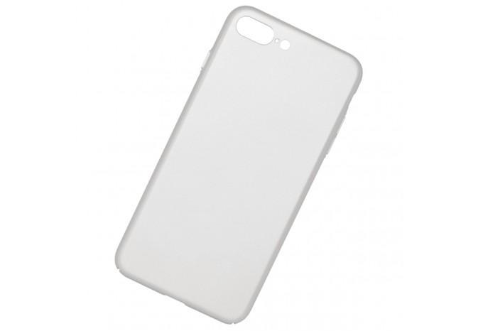 Ударопрочный силиконовый чехол для iPhone 7 Plus матовый