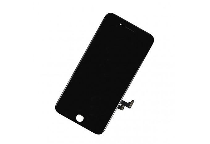 Дисплей в сборе (тач стекло и матрица) для iPhone 7 Plus черный