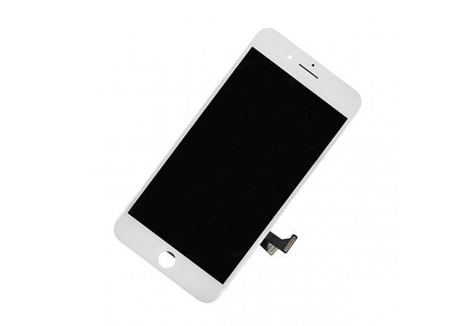 Дисплей в сборе (тач стекло и матрица) для iPhone 7 Plus белый