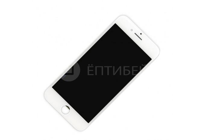 Дисплей в сборе (тач стекло и матрица) для iPhone 7 белый