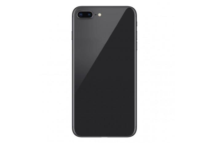 Корпус на iPhone 8 Plus в сборе чёрный