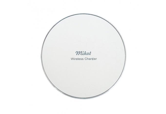 Беспроводное зарядное устройство Mikot для iPhone 8, 8 Plus, X