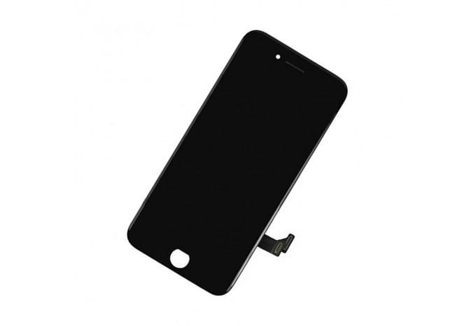 Дисплей в сборе (тач стекло и матрица) для iPhone 8 без 3D Touch черный