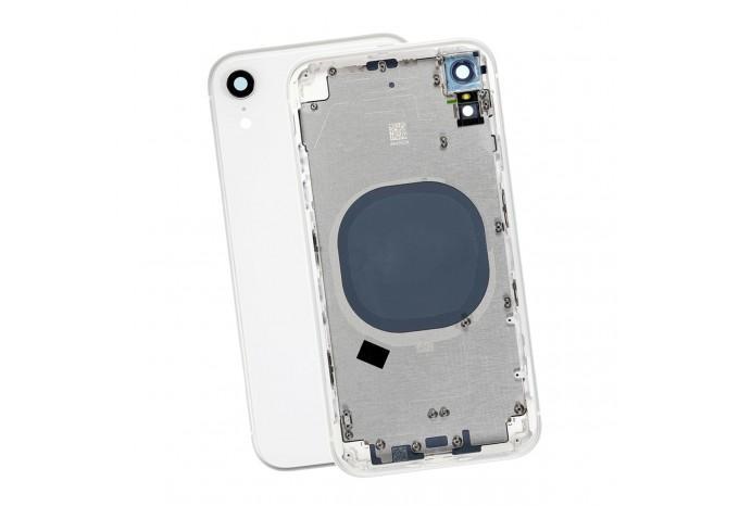 Корпус в сборе для iPhone XR белый