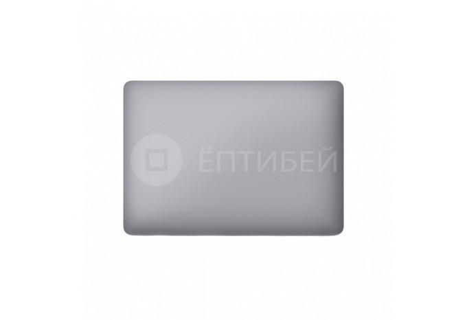 """Дисплей в сборе для MacBook 12"""" 2015 - 2017 A1534 Space Gray"""