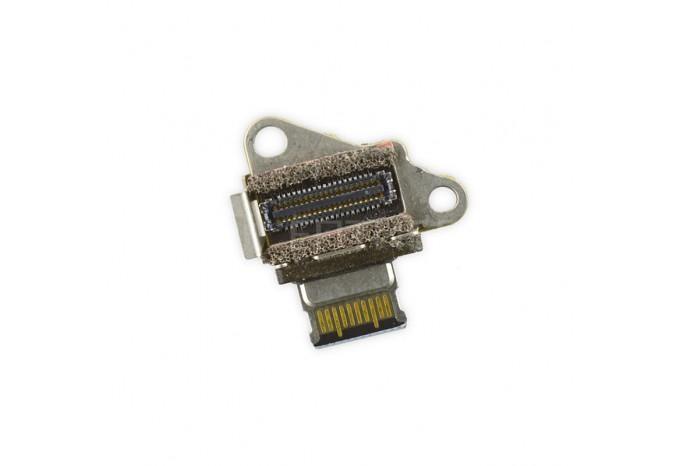 "Разъем USB-C для MacBook 12"" A1534 Early 2015, 923-00412"