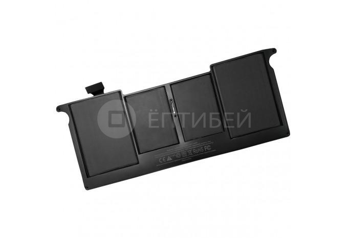 "Аккумулятор батарея усиленная A1375 для MacBook Air 11"" Late 2010 A1370"