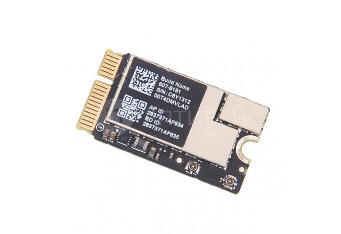 """Плата Bluetooth Wi-Fi для MacBook Air 11"""" 13"""" A1370 A1369 A1465 A1466 2010 - 2012"""