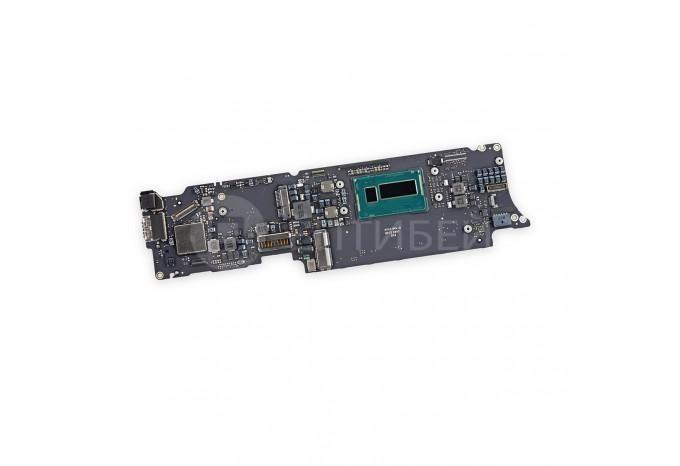 """Материнская плата для MacBook Air 11"""" A1465, Mid 2013, Early 2014 - i5 1400 МГц 4Gb ОЗУ"""