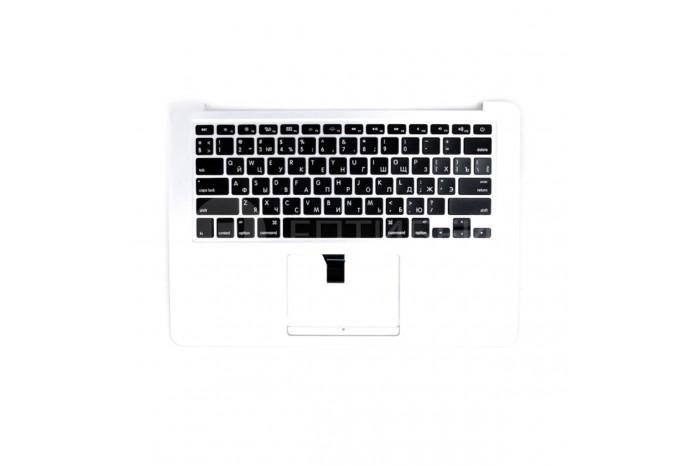 "Топкейс с клавиатурой/ Корпус для MacBook Air 13"" A1369 Late 2010 / Mid 2011"