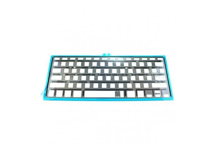 """Подсветка клавиатуры для MacBook Air 13"""" A1369 A1466 2011 - 2017 маленький Enter"""