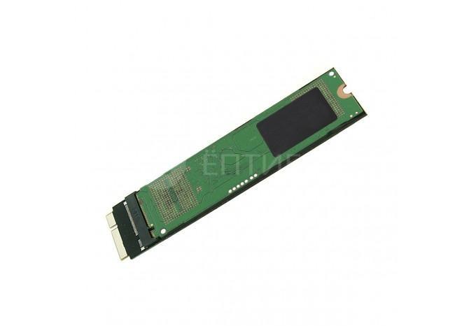 """SSD диск M.2 500 Gb для MacBook Air 11"""" / 13"""" Mid 2012"""