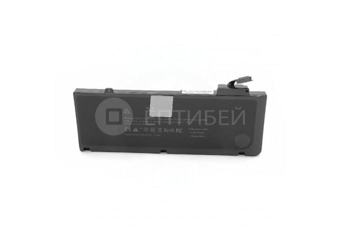 "Аккумулятор батарея усиленная A1322 для MacBook Pro 13"" 2009-2012, A1278"