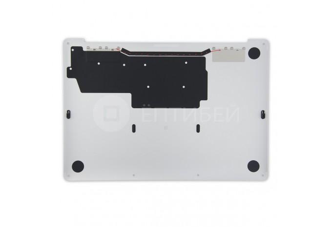 "Нижняя крышка для MacBook Pro Retina 13"" Late 2016, Mid 2017 A1708 Silver"