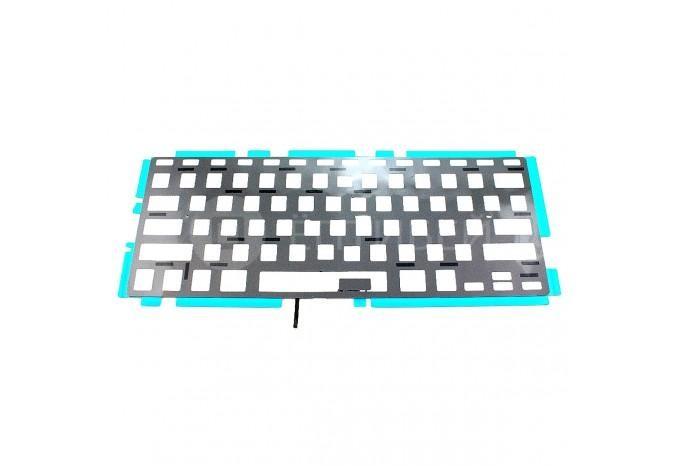 """Подсветка клавиатуры для MacBook Pro 13"""" A1278 2009 - 2012 US маленький Enter"""
