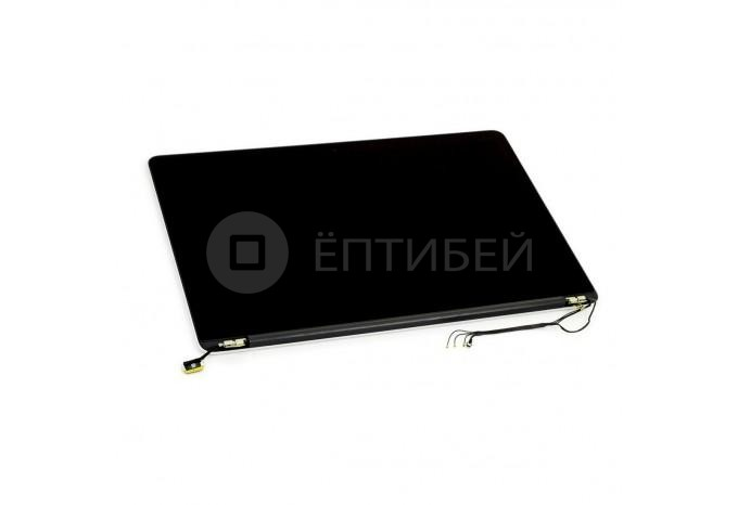 "Матрица в сборе для MacBook Pro 15"" Retina, Late 2012, Early 2013, A1398"