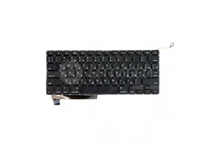 "Клавиатура RUS для MacBook Pro 15"" A1286, 2009 - 2012 Small Enter"