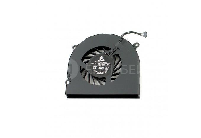 "Вентилятор, кулер правый для MacBook Pro 17"" A1297 Mid 2010, Early 2011, Late 2011"