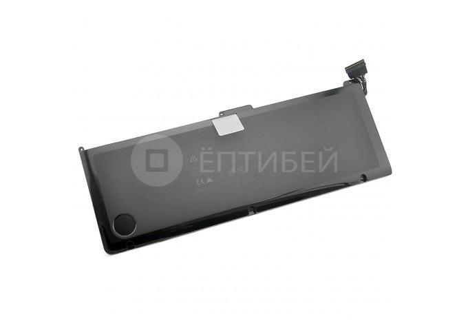 "Аккумулятор батарея усиленная A1383 для MacBook Pro 17"" Early 2011-Late 2011 A1297"