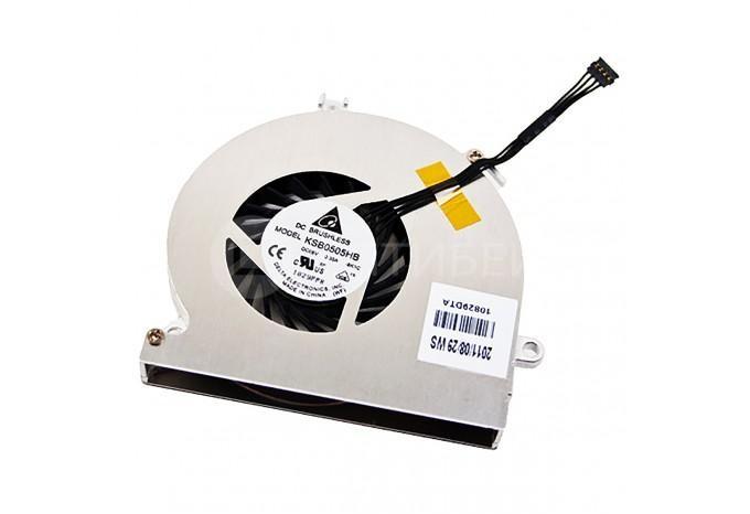 "Вентилятор для MacBook 13"" A1181 2006 - 2008"