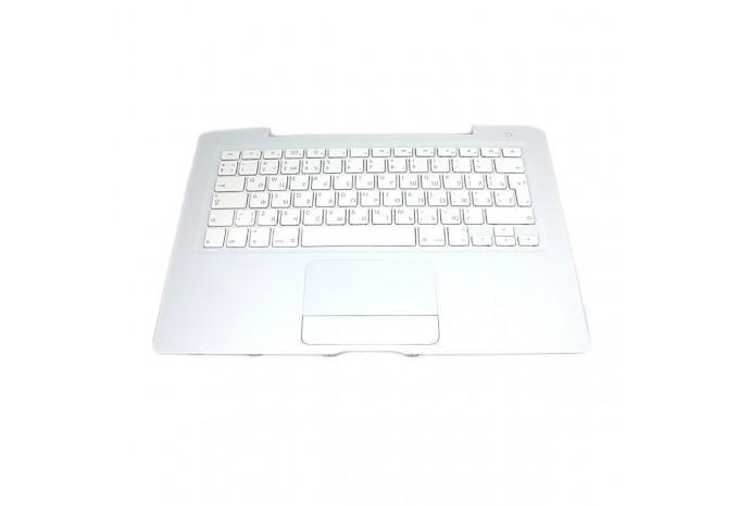 """Топкейс / Корпус с тачпадом для MacBook 13"""" A1181 2006 - 2009 белый"""