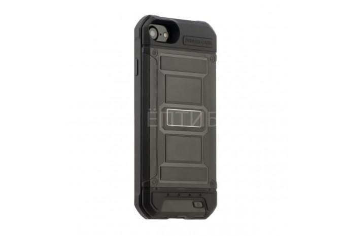 Супер прочный чехол аккумулятор зарядка 3000mAh для iPhone 6, 6S