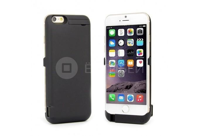 Чехол аккумулятор зарядка 10000mAh для iPhone 6, 6S