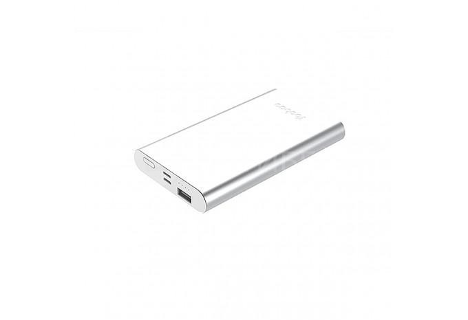 Внешний аккумулятор для iPhone, iPad Yoobao 10000 mAh серебристый