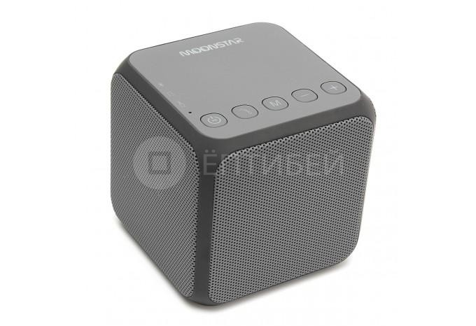 Портативная Bluetooth колонка MOONSTAR для iPhone, iPod, iPad