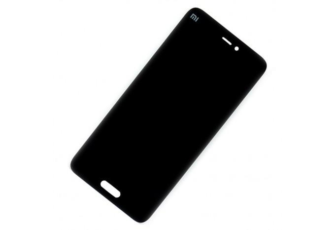 Дисплей в сборе для Xiaomi Mi5 черный