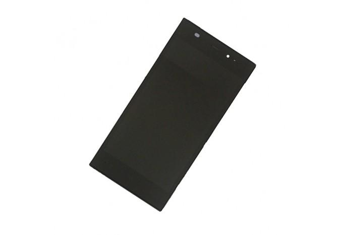 Дисплей в сборе для Xiaomi Mi3 черный