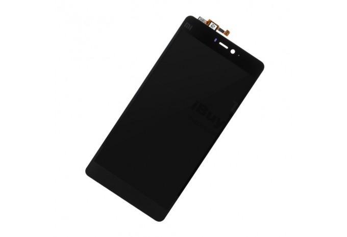 Дисплей в сборе для Xiaomi Mi4i черный