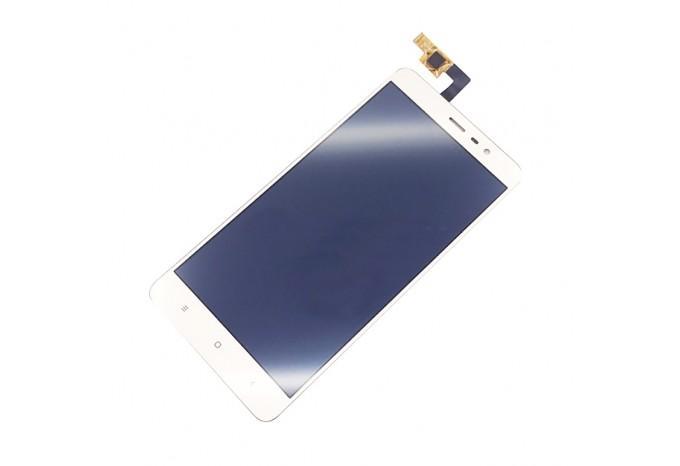 Дисплей в сборе для Xiaomi Redmi Note 3 белый